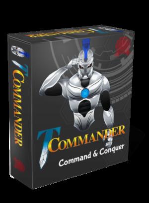 tcommander box
